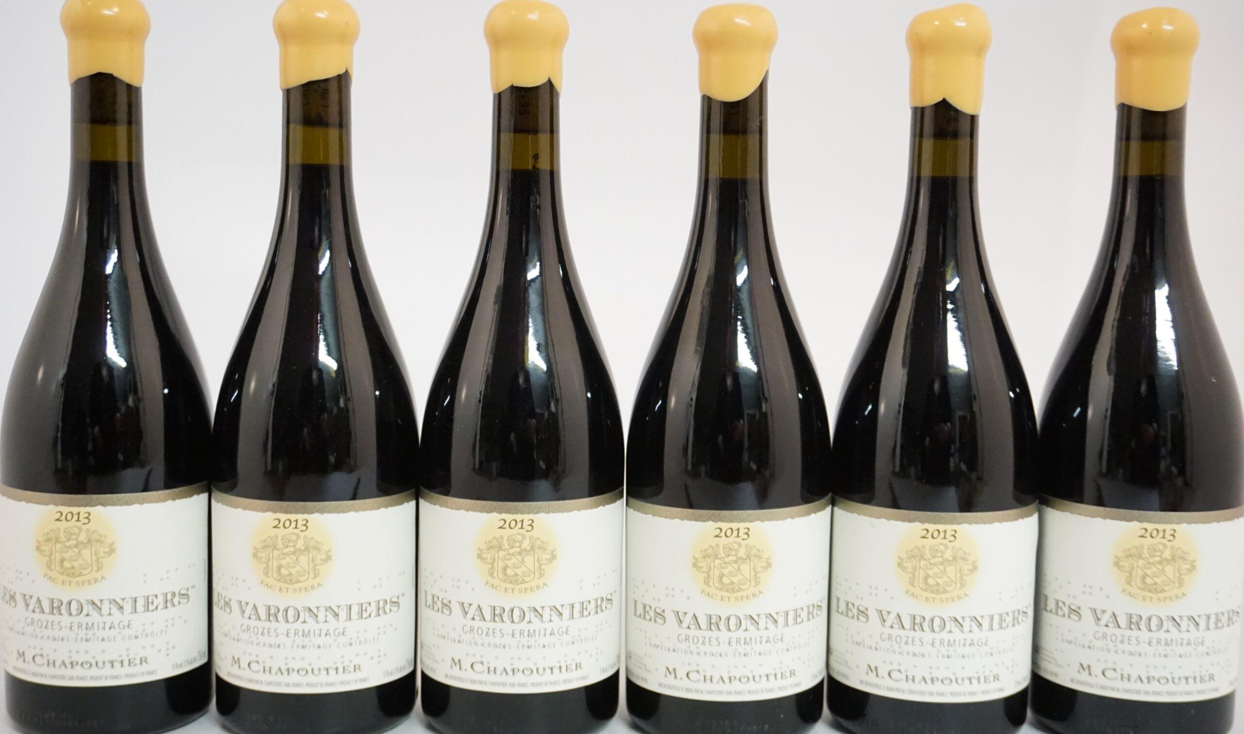 SMART WINE: grandi produttori italiani e francesi all portata di un click da Pandolfini