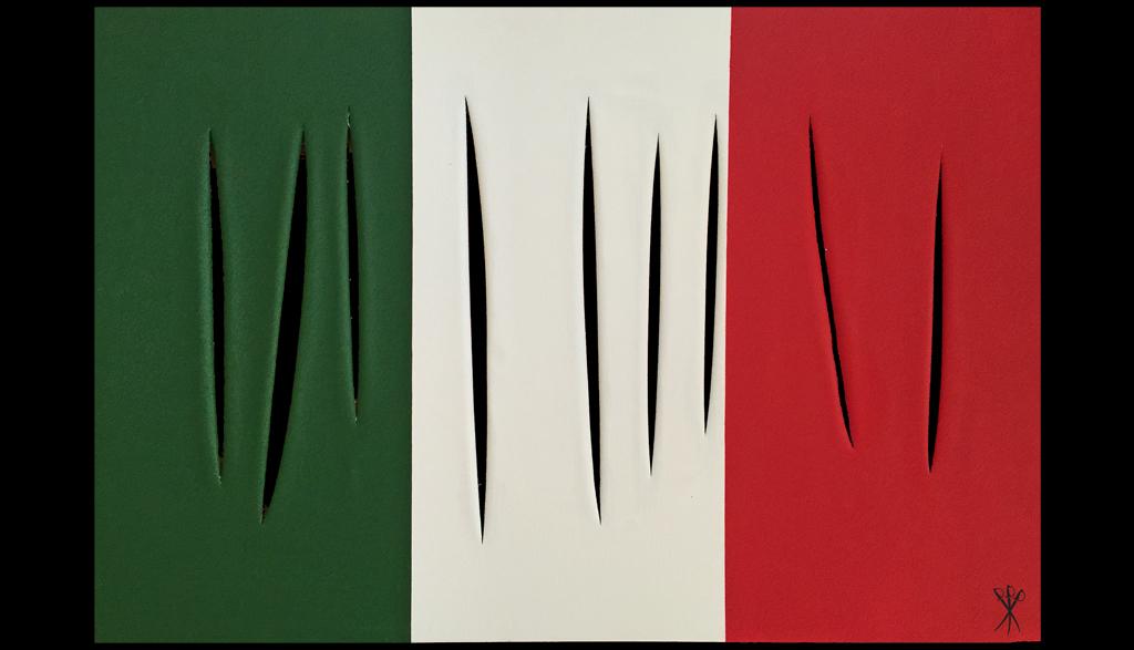 Esiste ancora il plagio nell'arte concettuale? I casi Vezzoli & Mr Savethewall e Alioto & Cattelan