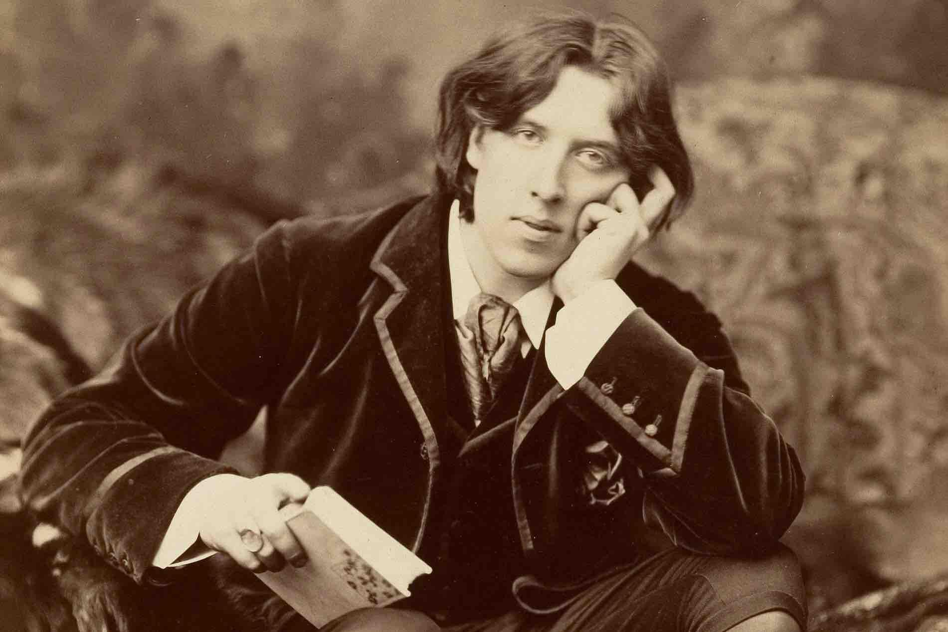 "Poesie | ""Se non avessimo amato"" di Oscar Wilde"