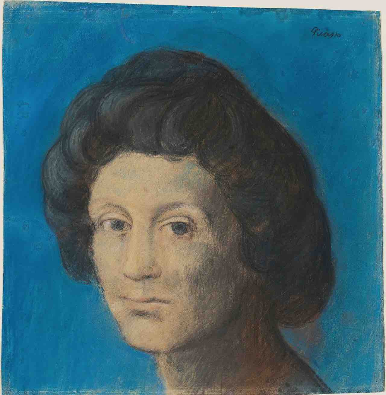 Gagosian venderà un Picasso da 10 milioni restituito agli eredi Mendelssohn dalla National Gallery di Washington