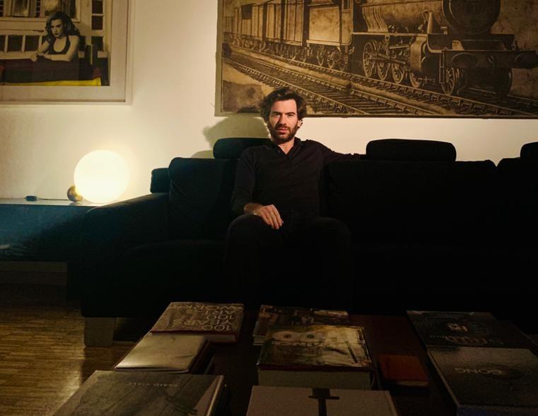 Mercato dell'arte in quarantena. Pensieri e previsioni di Marco Poggiali, Galleria Poggiali