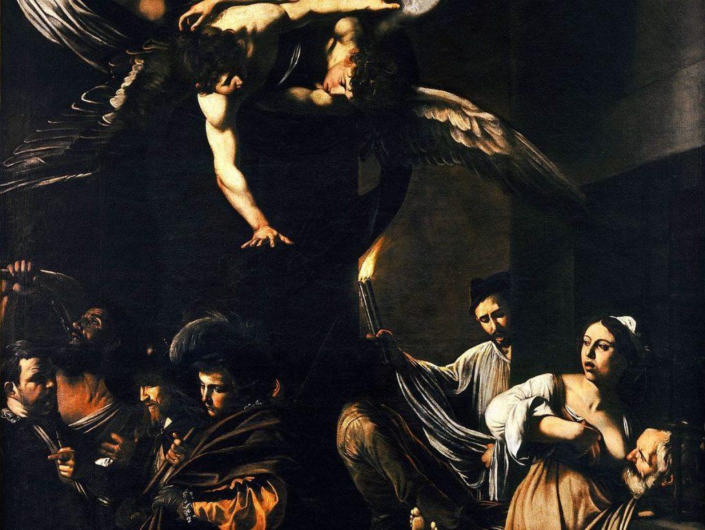 Da Milano a Malta: i luoghi e le opere di Caravaggio nel film in onda su laF