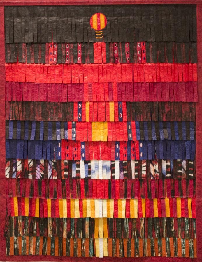La straripante energia dell'arte africana contemporanea. Rosario Bifulco (Finarte) ci racconta la sua collezione