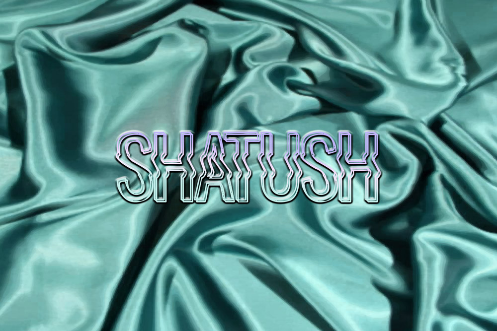 Shatush. Sfumature di cronaca di Molino & Lucidi #1