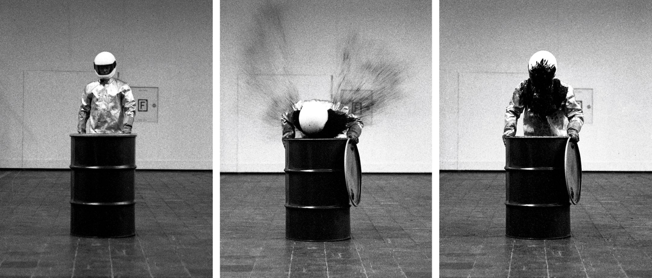 Ripartire dalle Fondamenta, il nuovo progetto online di Artissima con 194 gallerie per 194 artisti
