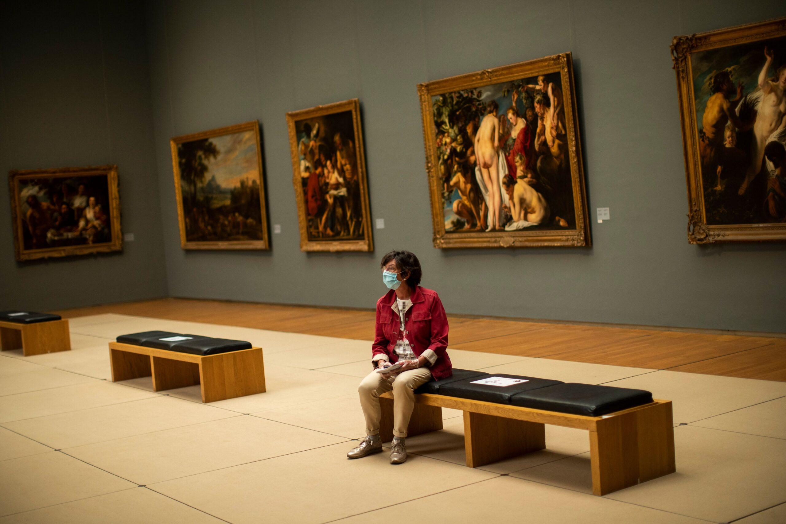 Futuro oscuro per i musei secondo uno studio UNESCO e ICOM
