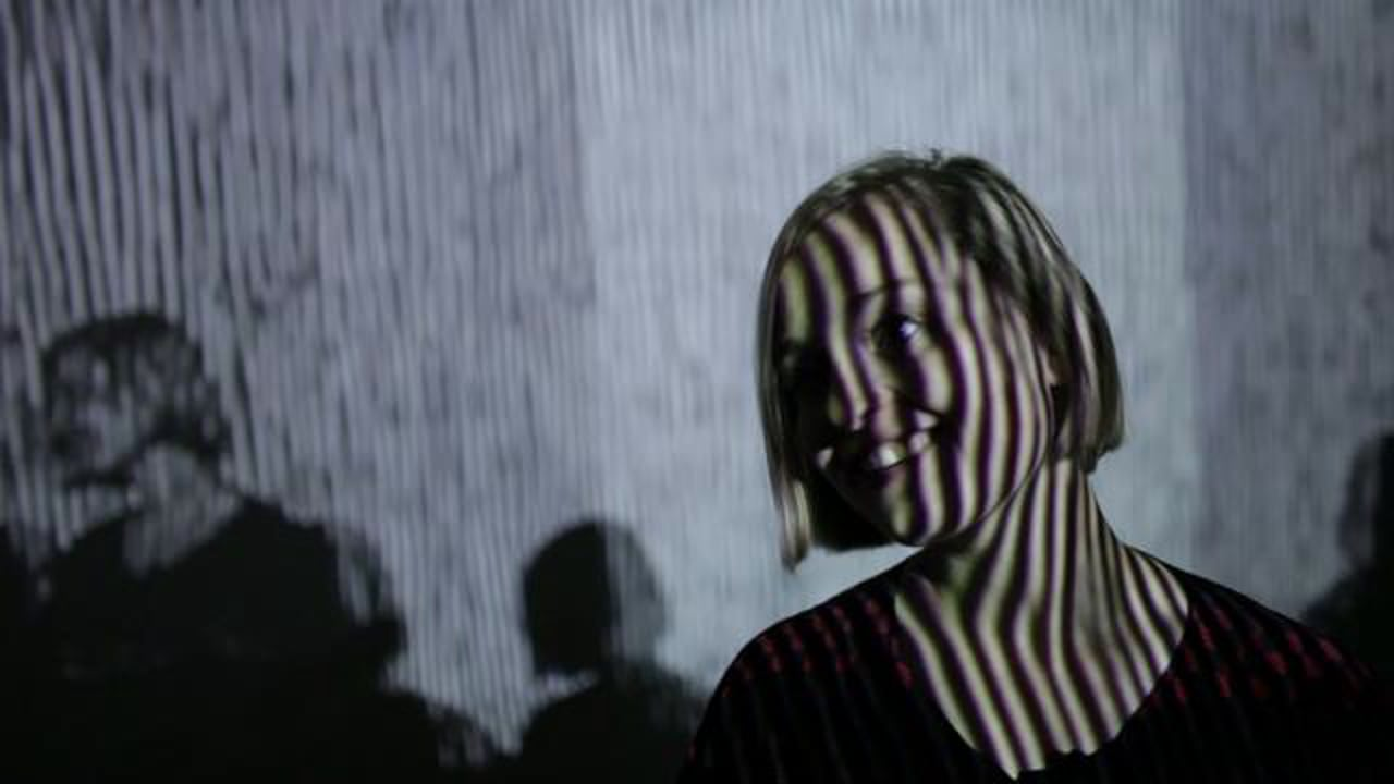 La Luna secondo Marie Kølbæk Iversen. Visita allo studio dell'artista a Copenhagen