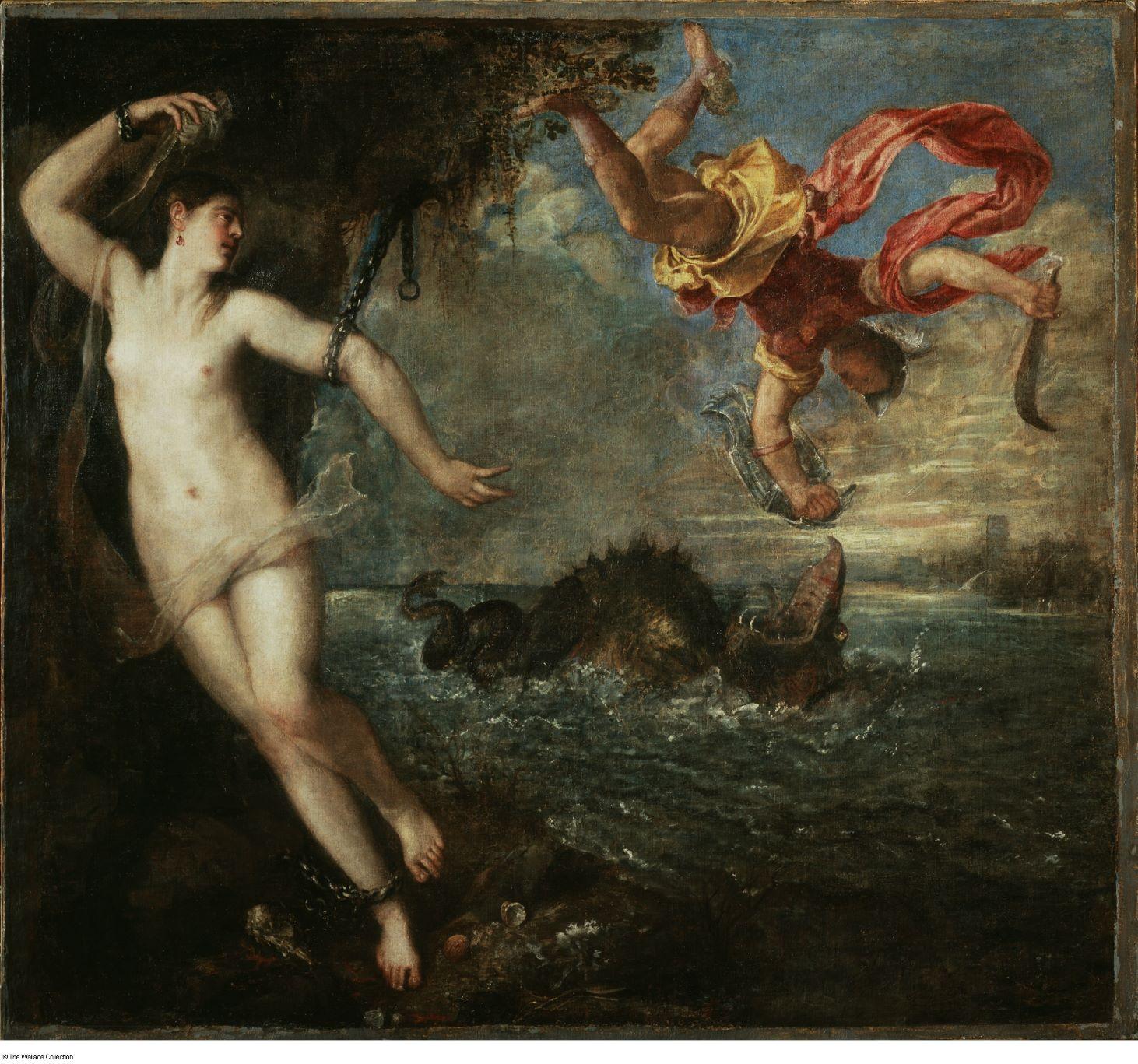 Dopo 500 anni le Poesie di Tiziano sono finalmente riunite nella mostra di Boston