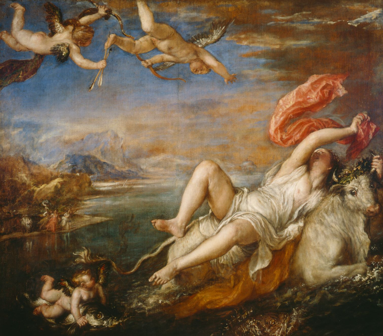 Love, Desire, Death. Le Poesie di Tiziano in mostra alla National Gallery di Londra