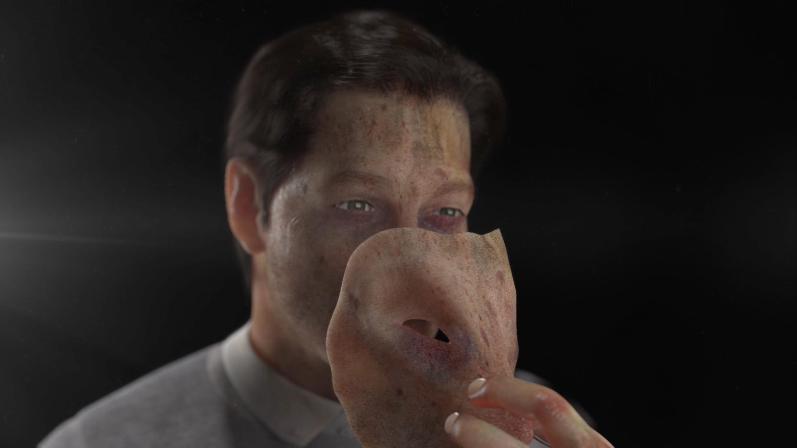 Ripetizione e digitalizzazione: comprendere la realtà attraverso l'arte di Ed Atkins