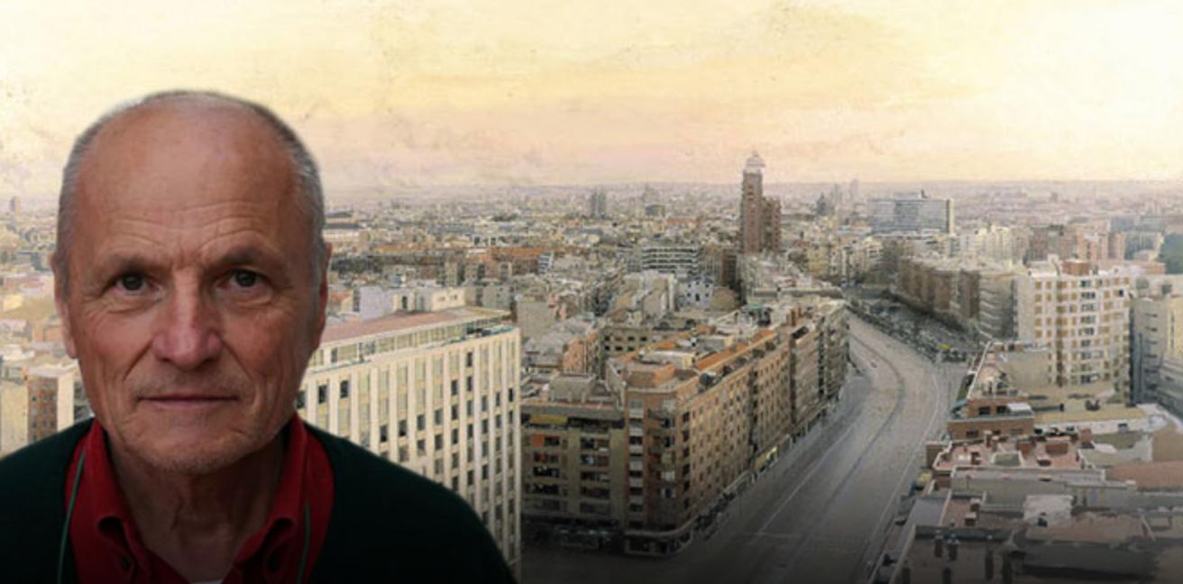 Vergogna nazionale. In Spagna i grandi artisti lottano per avere aiuti. In Italia tutti muti