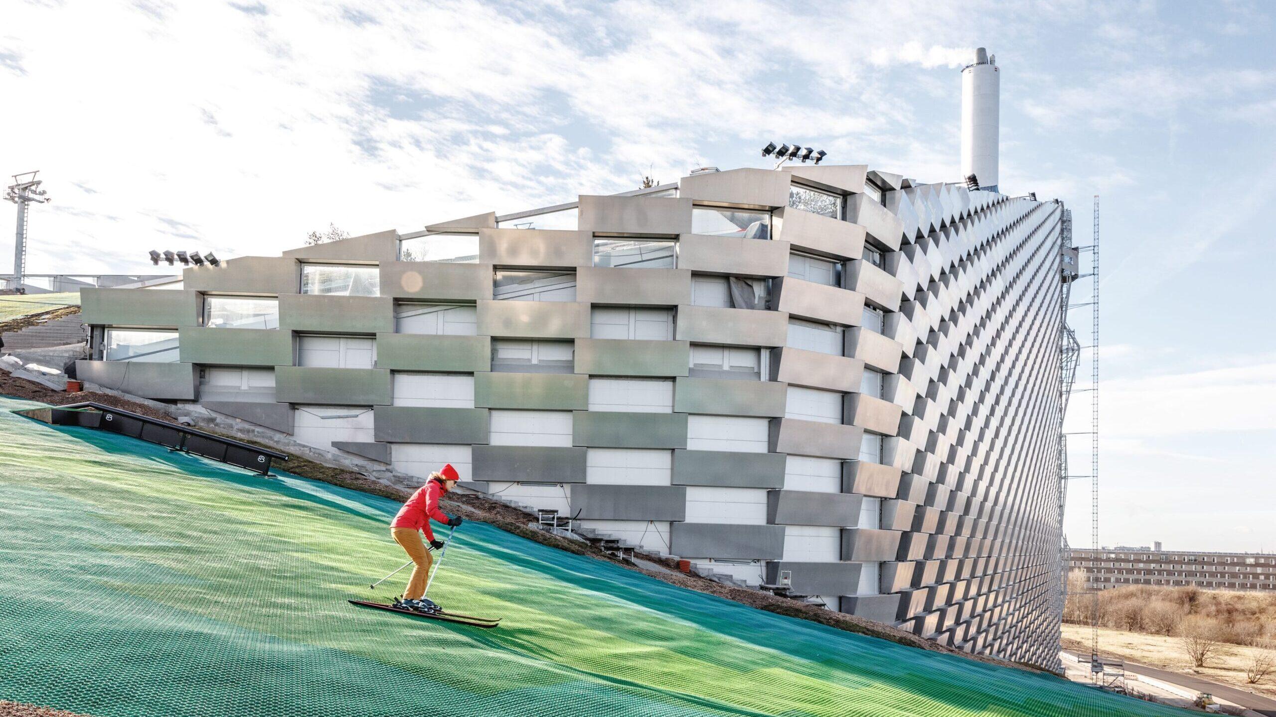 Copenhagen 2023, la città più verde del mondo sarà la Capitale Mondiale dell'Architettura nel 2023