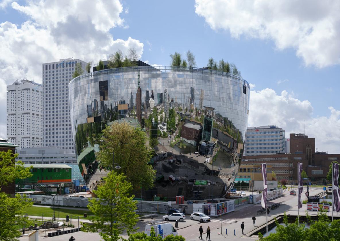 Non solo Surrealismo: il punto sulle attività del Museo Bojimans di Rotterdam