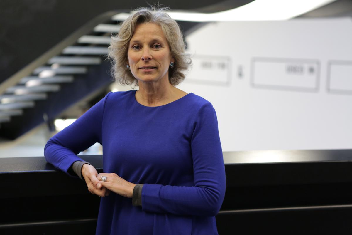 Il futuro dei musei nel post COVID-19. Giovanna Melandri in dialogo con Stefano Boeri