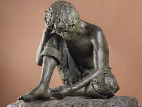 La cultura non si ferma. 100 opere di Vincenzo Gemito in esclusiva (online) al Capodimonte