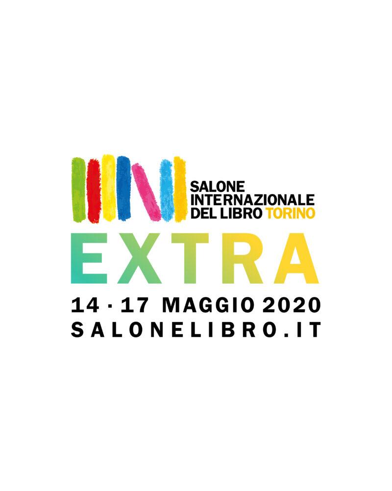 Il logo del Salone del libro di Torino 2020