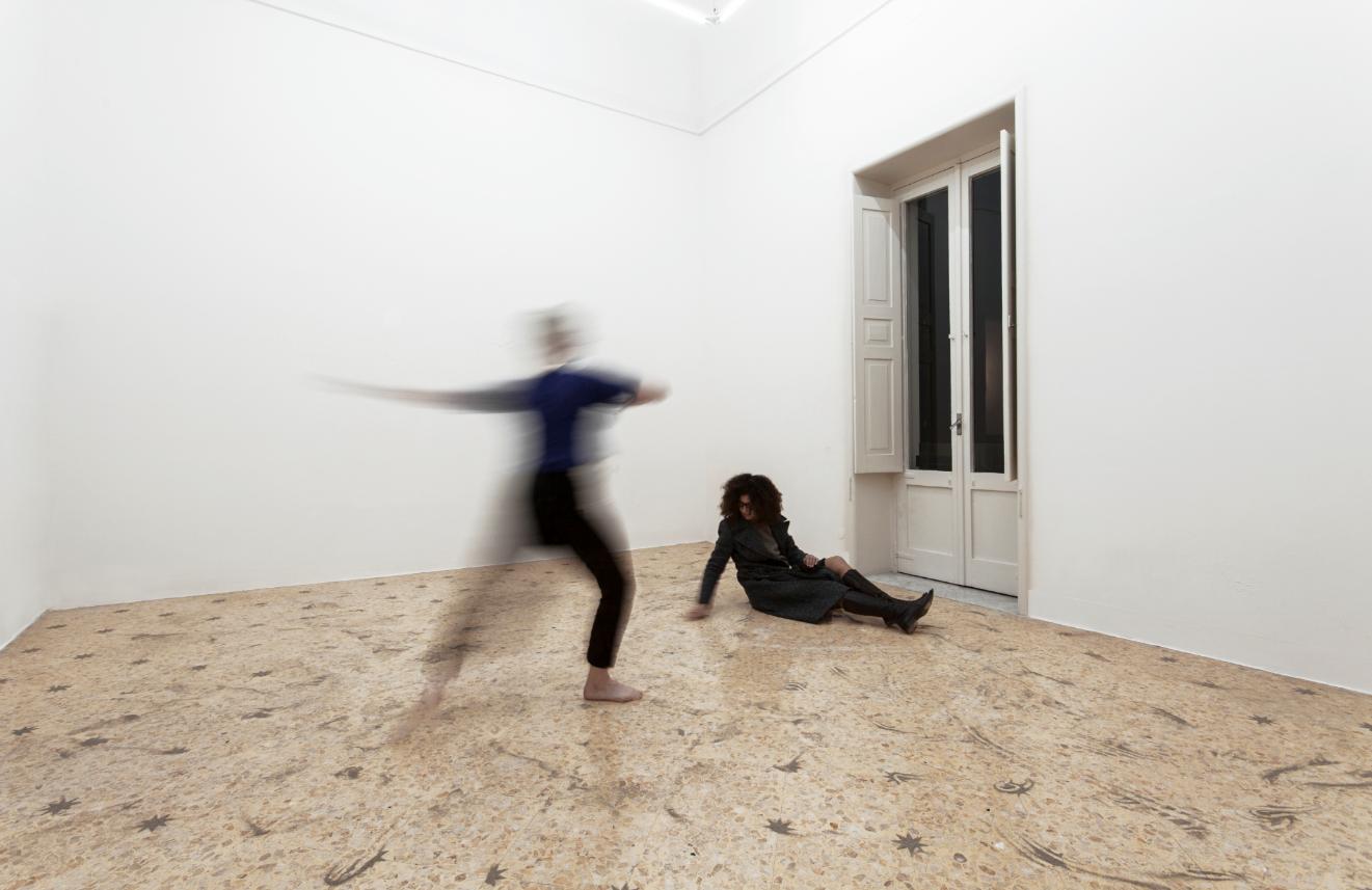Progetto: uno spazio internazionale per l'arte contemporanea in Puglia