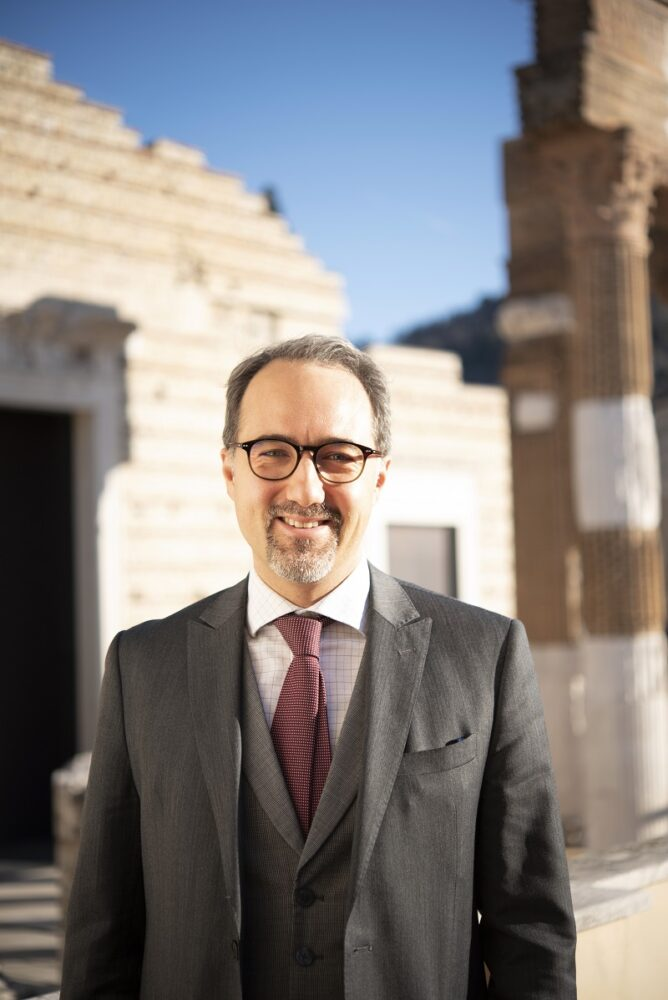 Stefano Karadjov_direttore Fondazione Brescia Musei