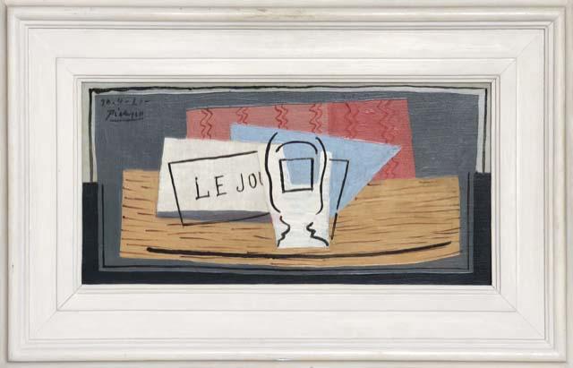 100 euro per un Picasso che ne vale 2 milioni. Una donna italiana vince la lotteria francese