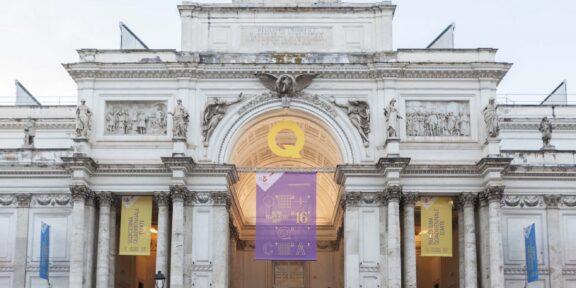 La Quadriennale di Roma