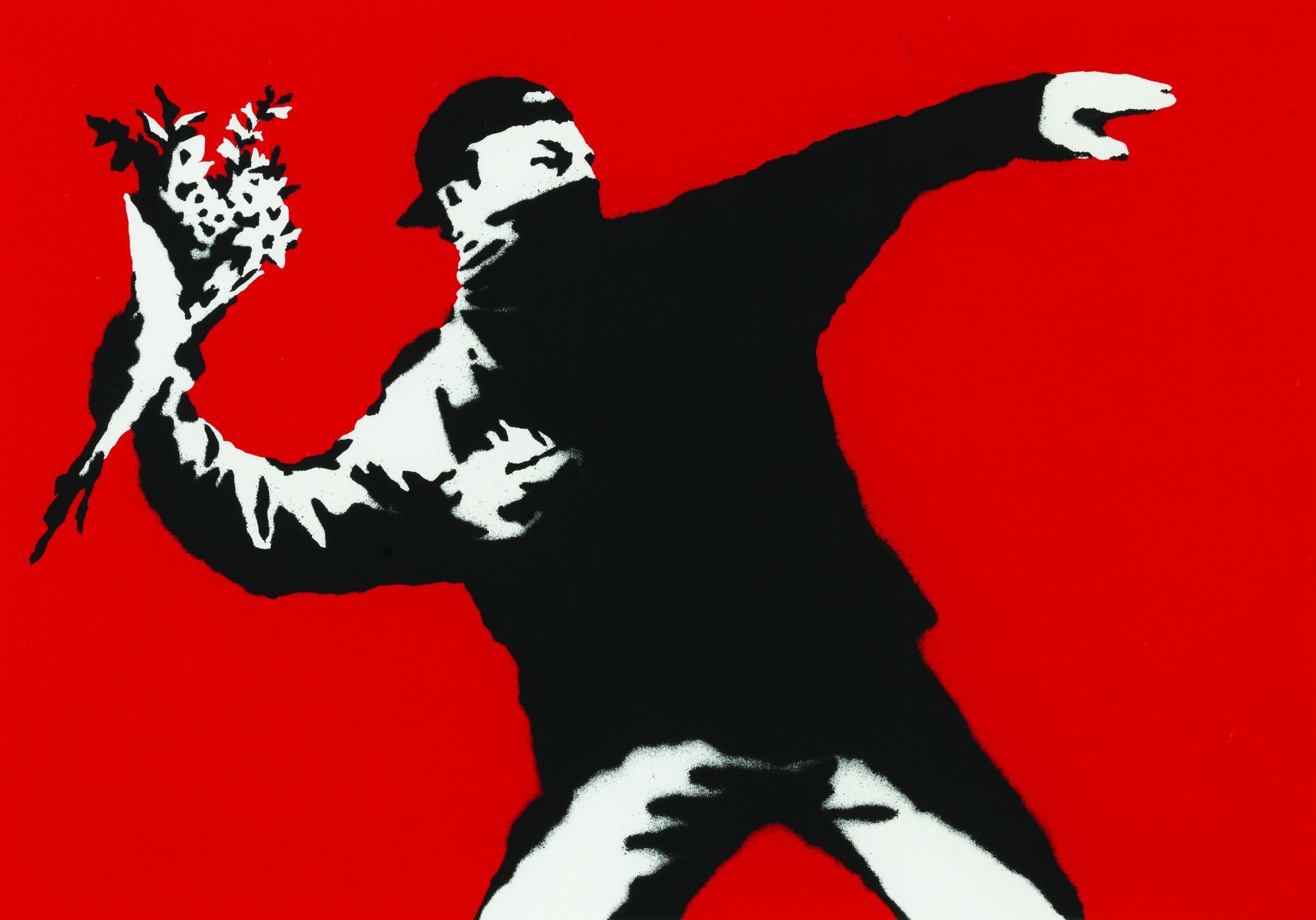 Un artista chiamato Banksy. A Ferrara inaugura oggi la mostra con oltre 100 opere originali