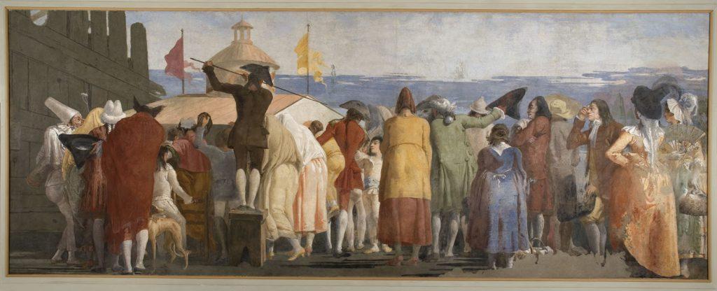 Museum Week 2020: Ca' Rezzonico e Tiepolo nel Museo Nazionale di Rai Radio3