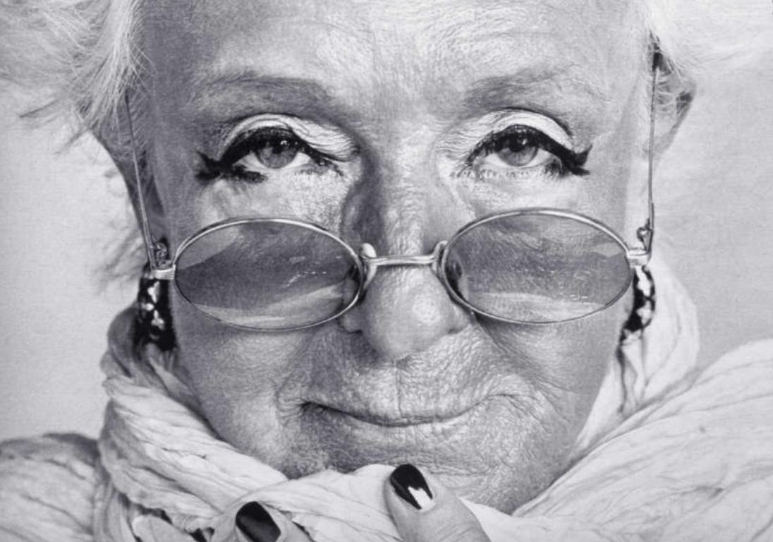 Morta a 83 anni Nanda Vigo, designer, artista e animatrice culturale. Fu compagna di Piero Manzoni