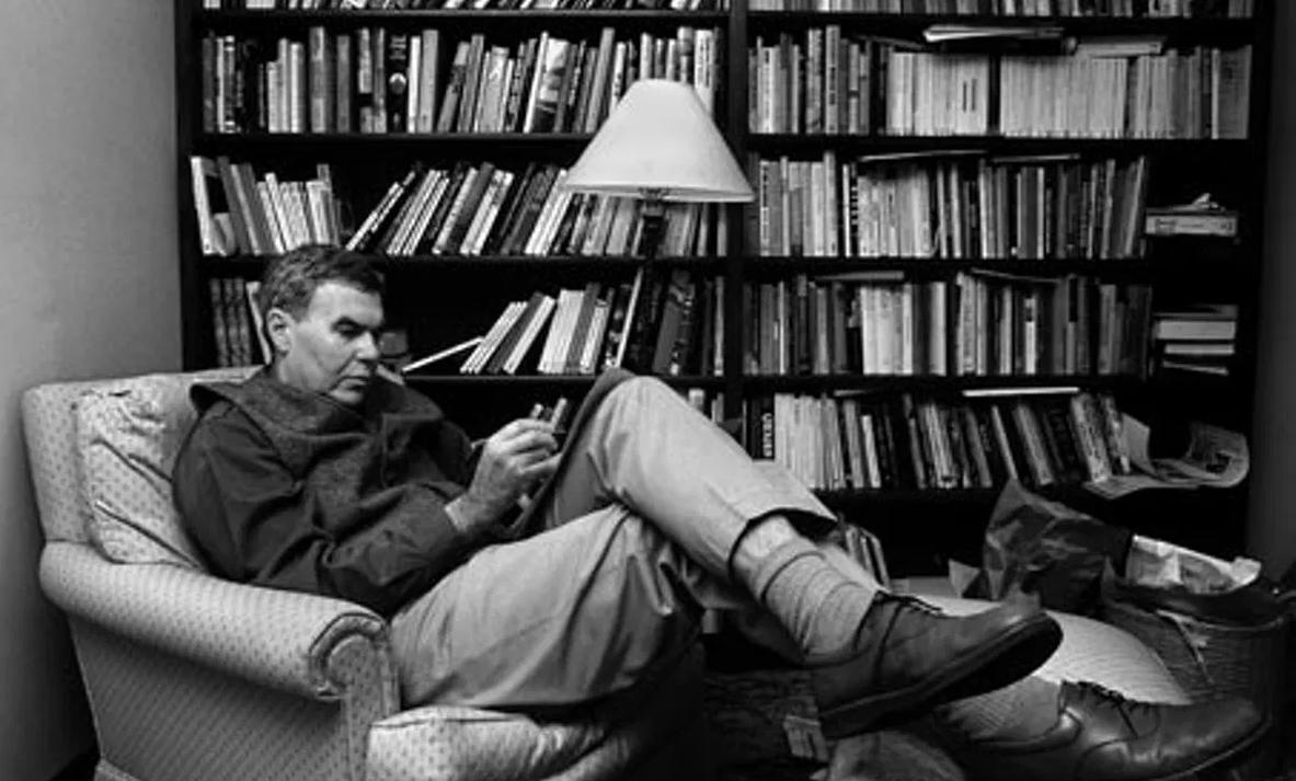 "Poesie | ""Attesa"" di Raymond Carver"
