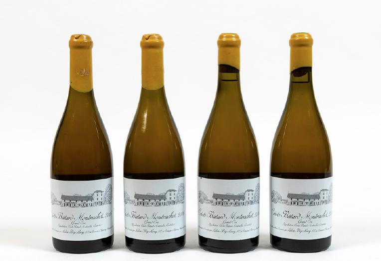 """Un altro successo """"virtuale"""" di Cambi: l'asta di vini totalizza oltre 352 mila euro"""
