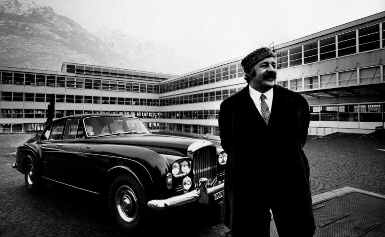 Il cinema svizzero contemporaneo