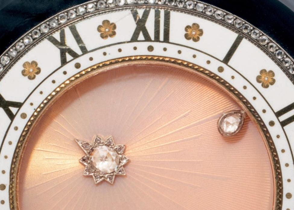 La carica dei 101: all'asta i Mystery Clocks di Cartier. 80 anni di storia dell'orologeria