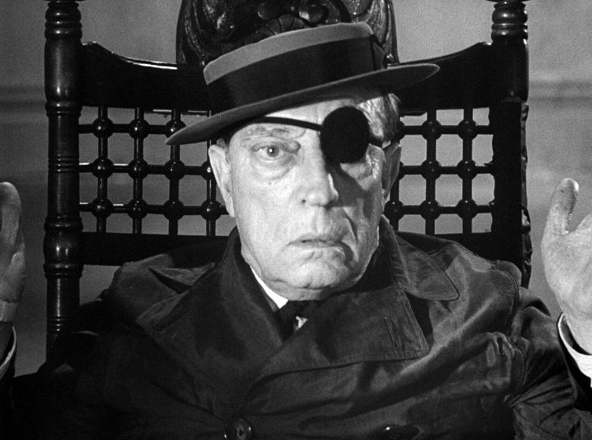 Samuel Beckett e Buster Keaton, l'avventurosa storia di un incontro leggendario