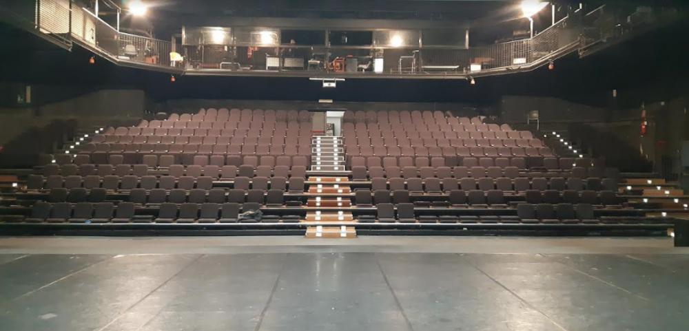 Teatro Vascello Roma