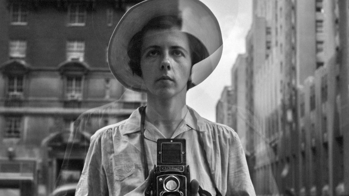 Alla scoperta di Vivian Maier, il documentario in streaming per DomenicaDoc