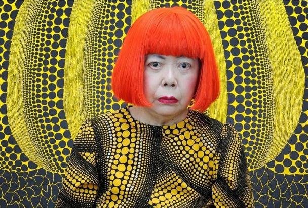 16 artisti assolutamente da seguire su Instagram, da Saraceno a Kusama