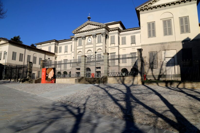 Facciata_Accademia Carrara_2018_photo_adicorbetta