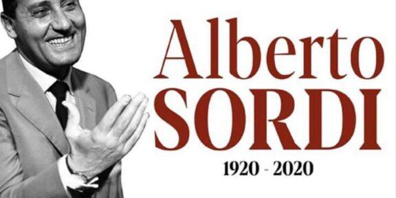 Locandina Alberto Sordi