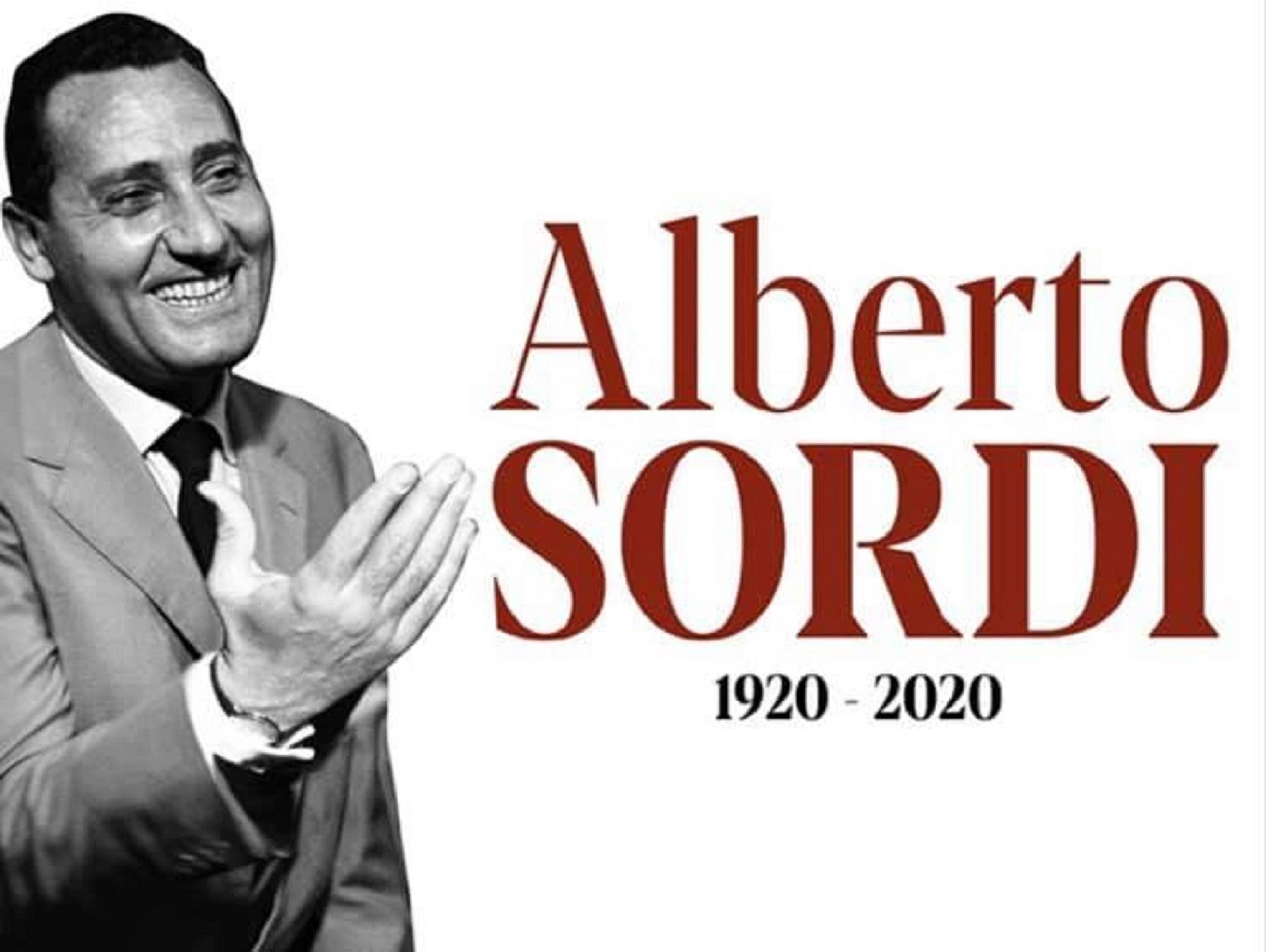 Alberto Sordi. Posticipata a settembre la grande mostra del centenario