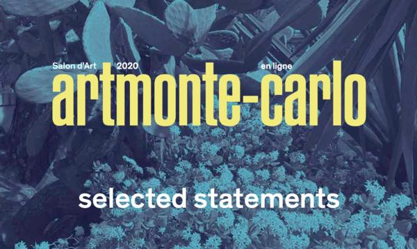 Art Monte-carlo si lancia sul digitale: un'edizione speciale della fiera d'arte in forma di catalogo