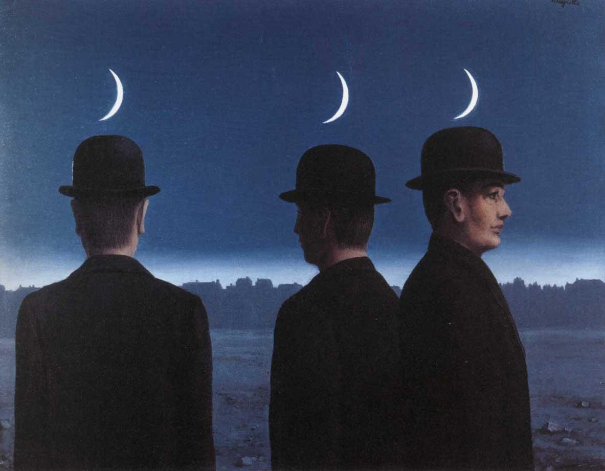 René Magritte, le jour et la nuit: il documentario completo che ripercorre la vita del surrealista belga