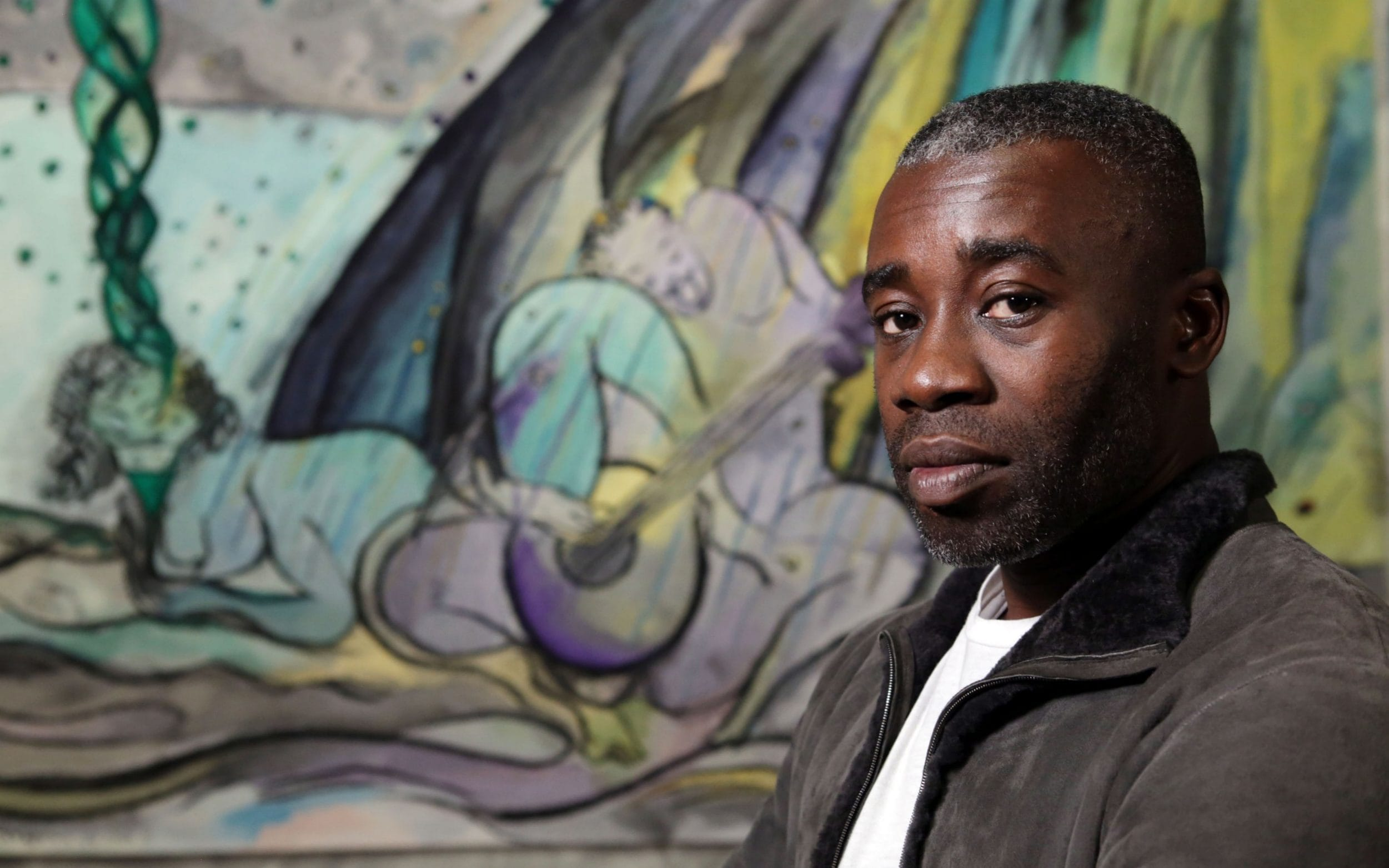 ART MARKET PILL. L'ascesa verticale di Chris Ofili, dal Turner Prize ai top lot milionari