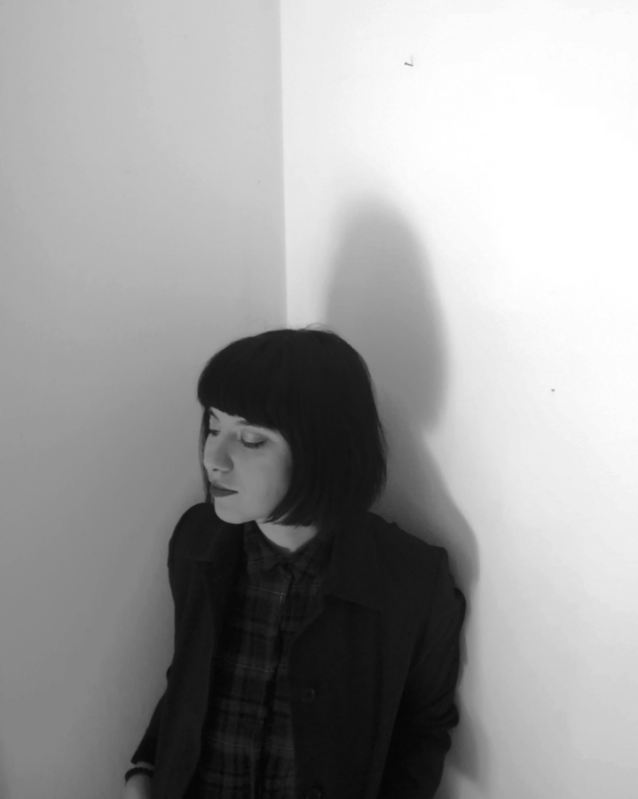 Iva Lulashi - portrait