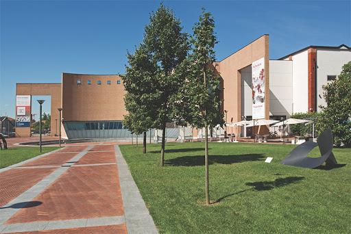 Il MA*GA di Gallarate tra i 100 musei più visitati in Italia!