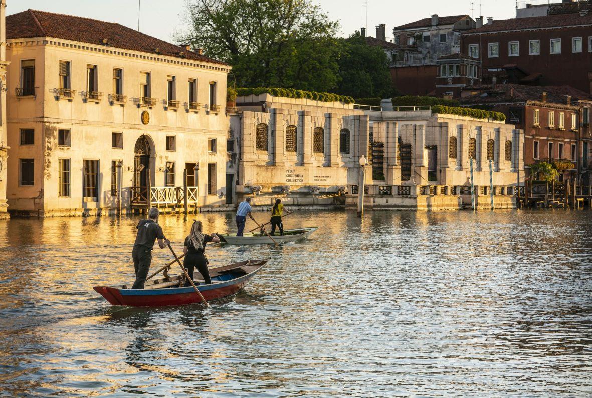 Il 2 giugno riapre la Peggy Guggenheim di Venezia, ingresso gratuito e intima accoglienza