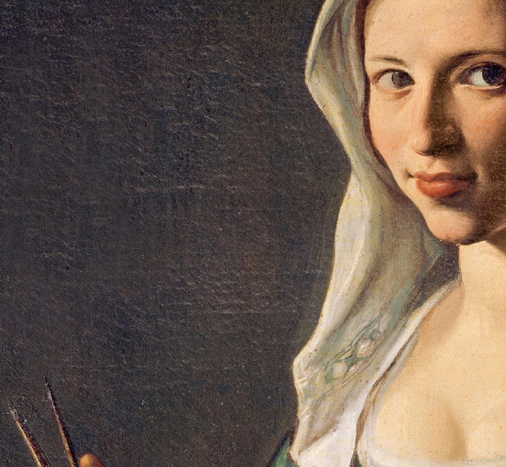 Storia di una donna libera. Plautilla, la prima architettrice della storia moderna