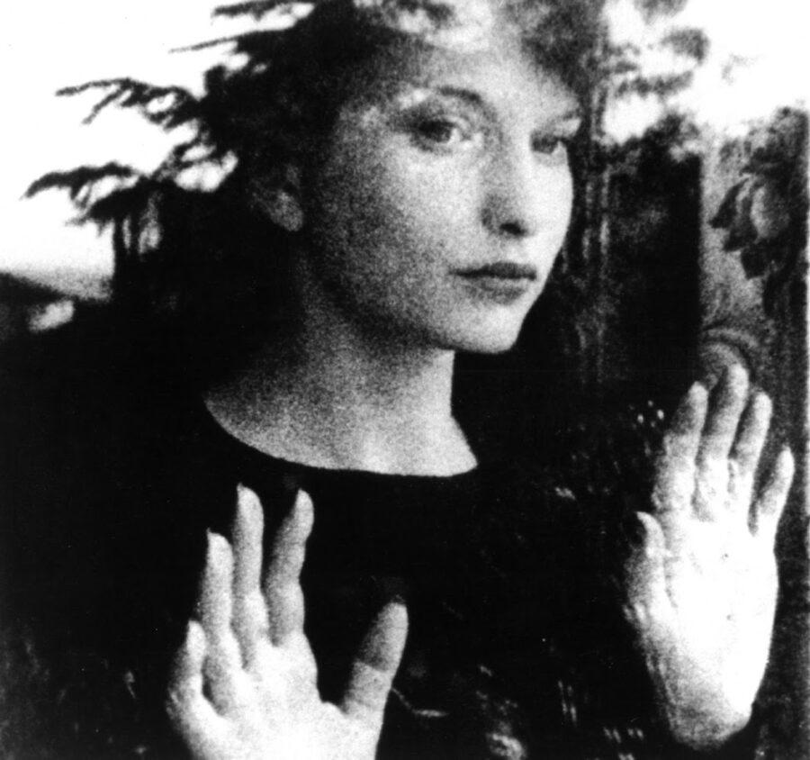 Maya Deren, Meshes of the afternoon, 1943, Courtesy Collezione Monica Rabaglia