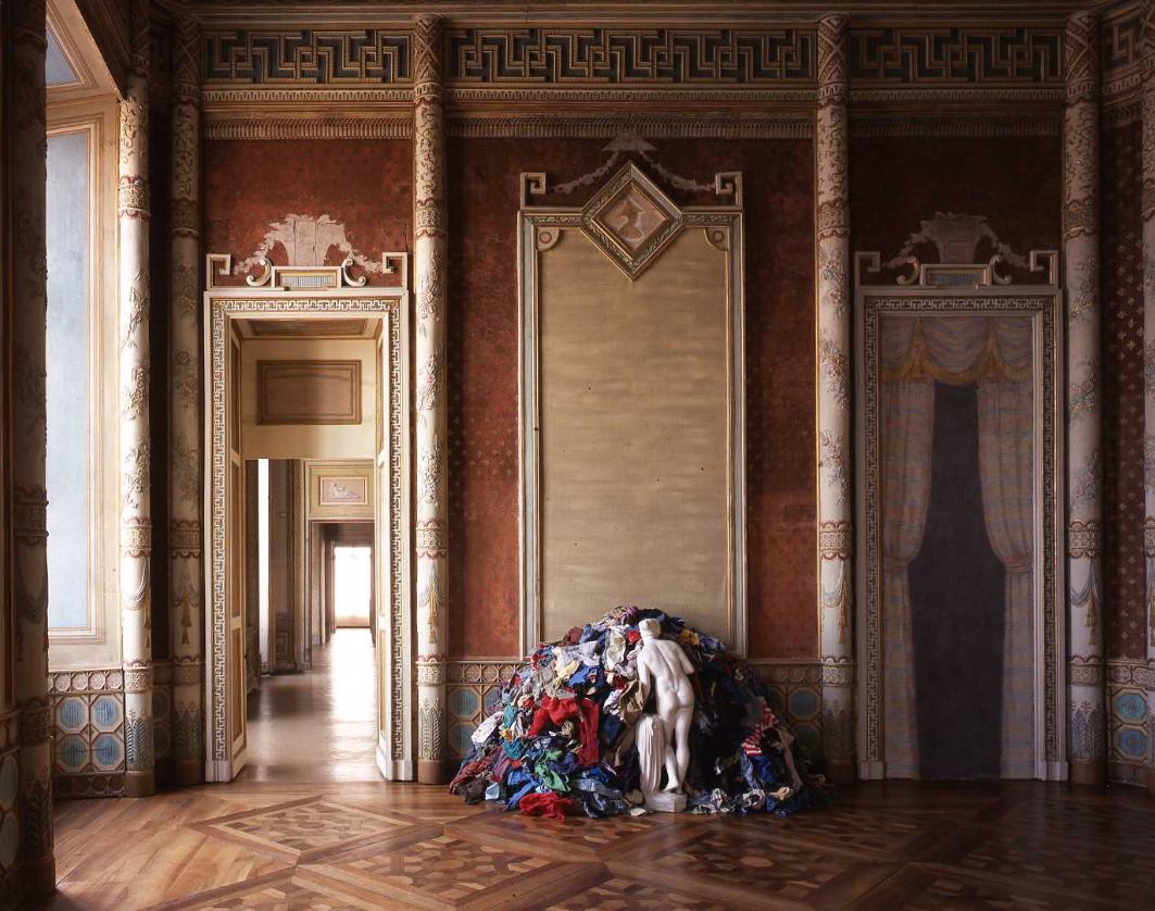 Riapre il Castello di Rivoli, uno dei più importanti musei di contemporaneo in Italia per uno Slow Museum