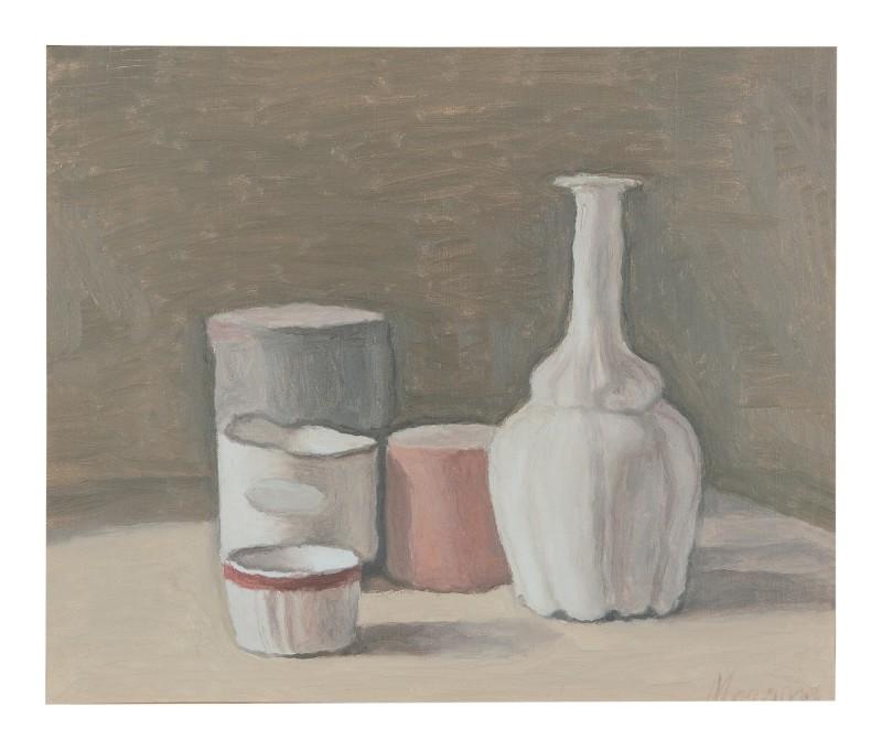 Bid Now! Sotheby's ha aperto le aste online di arte impressionista, moderna e contemporanea