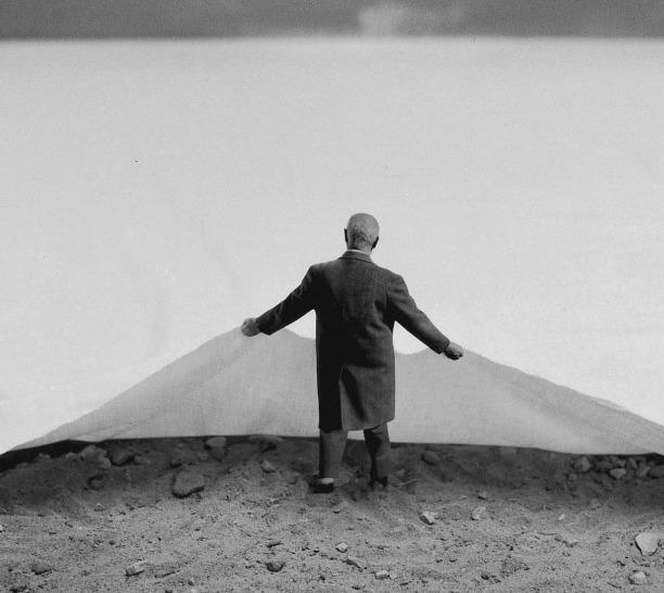Tutto può succedere: in anteprima esclusiva il documentario di ARTE dedicato a Gilbert Garcin