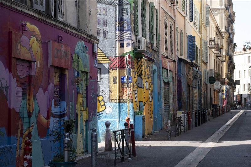 Marsiglia conferma Manifesta 13: nuove date, svolgimento graduale e progetti online
